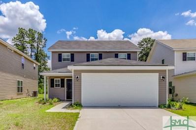 152 Ristona Drive, Savannah, GA 31419 - #: 208811