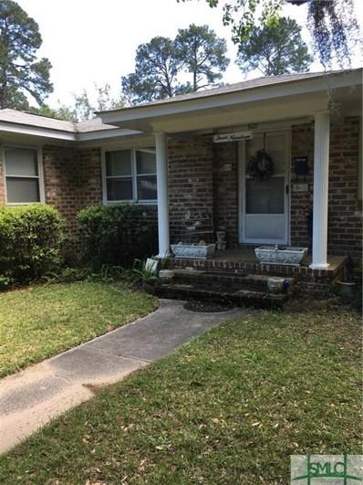 319 Oxford Drive, Savannah, GA 31405 - #: 208891