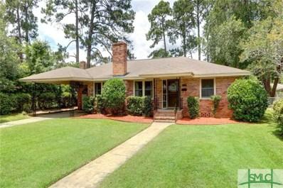 126 Andover Drive, Savannah, GA 31405 - #: 209742