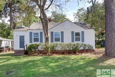 2227 Causton Bluff Road, Savannah, GA 31404 - #: 209755