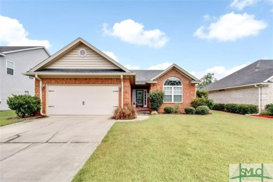 18 Tranquil Place, Pooler, GA 31322 - #: 210310