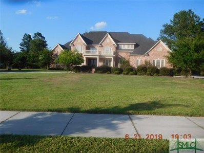 146 Puttenham Crossing, Pooler, GA 31322 - #: 210454