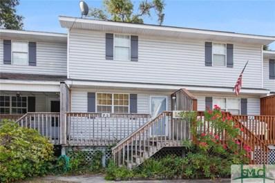 817 1st Street, Tybee Island, GA 31328 - #: 210530