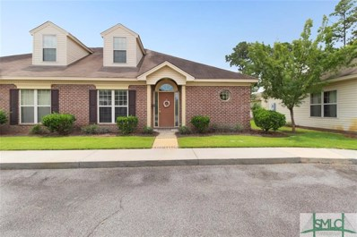 111 Coach House Square Other, Pooler, GA 31322 - #: 210751
