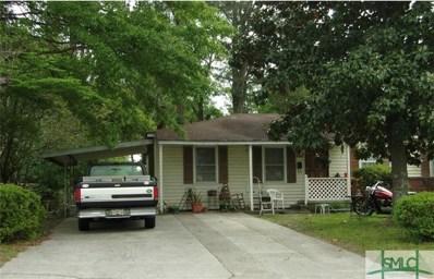 332 Riverview Drive, Savannah, GA 31404 - #: 212239