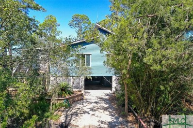 107 Eagles Nest Drive, Tybee Island, GA 31328 - #: 212368