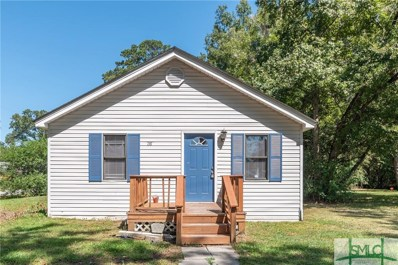 116 Kelly Street, Pooler, GA 31322 - #: 212682