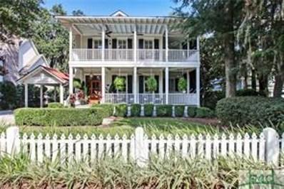 111 John Wesley Way, Savannah, GA 31404 - #: 214291