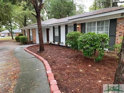 101 Backshell Road, Savannah, GA 31404 - #: 215003
