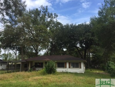 230 Moore Avenue, Pooler, GA 31322 - #: 215082