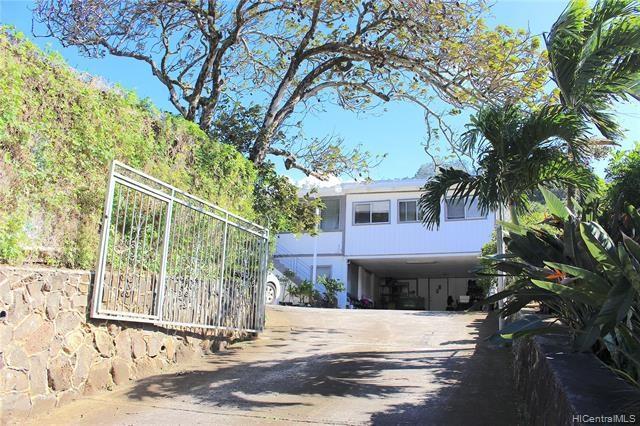 2767  Kalihi Street, Honolulu
