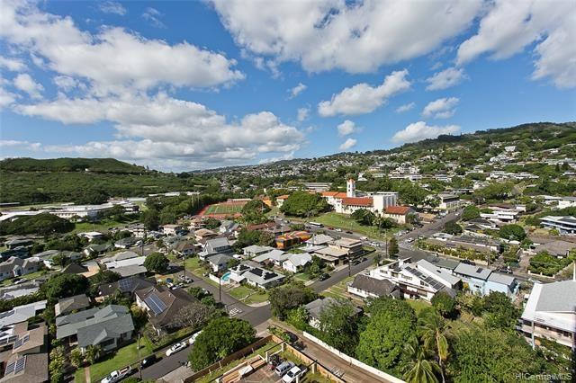 1717  Mott Smith Drive, Honolulu