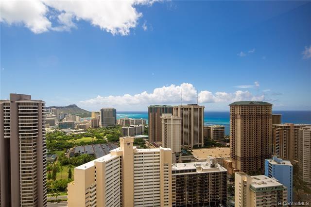 411  Hobron Lane, Honolulu