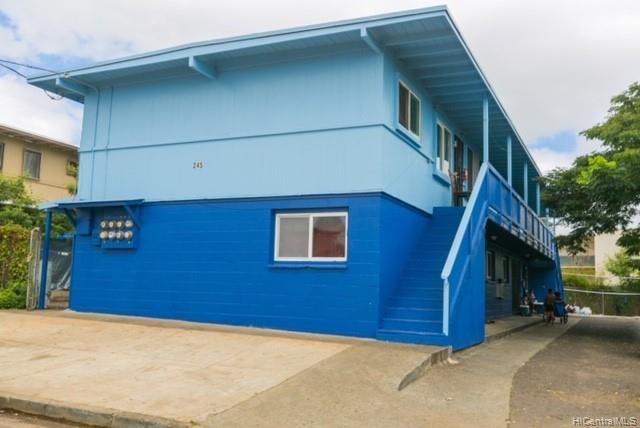 94-245  Aniani Place,