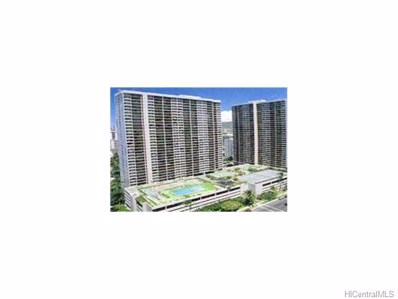 201 Ohua Avenue UNIT 1510, Honolulu, HI 96815 - #: 1012369