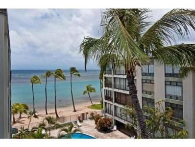 4999 Kahala Avenue UNIT 450, Honolulu, HI 96816 - #: 1305028