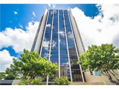 2101 Nuuanu Avenue UNIT I803, Honolulu, HI 96817 - #: 201715222