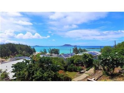 585 Kaneapu Place UNIT A, Kailua, HI 96734 - #: 201715646
