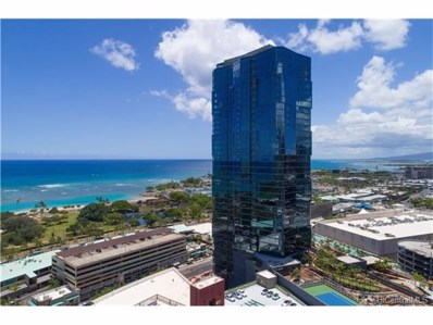 1108 Auahi Street UNIT 507, Honolulu, HI 96814 - #: 201715681