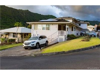 1776 Akone Place, Honolulu, HI 96819 - #: 201717664