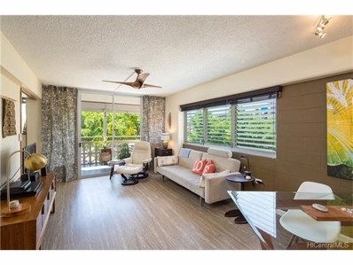1619 Kamamalu Avenue UNIT 201, Honolulu, HI 96813 - #: 201718412