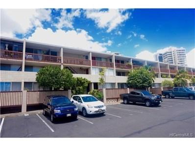 1524 Pensacola Street UNIT 314, Honolulu, HI 96822 - #: 201719492