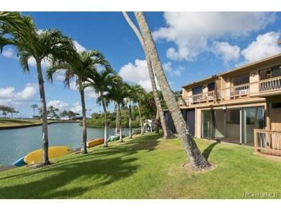 6370 Hawaii Kai Drive UNIT 50, Honolulu, HI 96825 - #: 201719941