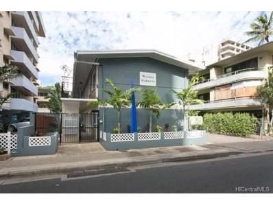 242 Kaiulani Avenue, Honolulu, HI 96815 - #: 201721104