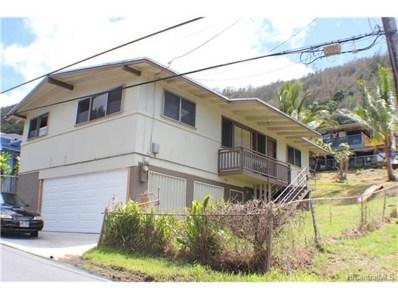 1590 Violet Street, Honolulu, HI 96819 - #: 201721501