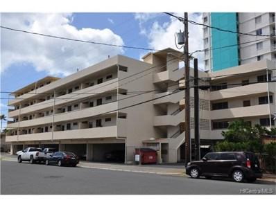 716 Lukepane Avenue, Honolulu, HI 96816 - #: 201721759