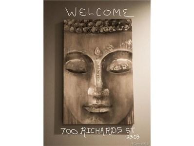 700 Richards Street UNIT 2303, Honolulu, HI 96813 - #: 201722172