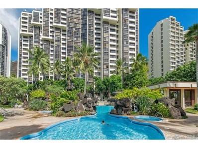 521 Hahaione Street UNIT 2\/7F, Honolulu, HI 96825 - #: 201722178