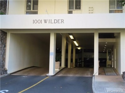 1001 Wilder Avenue UNIT 405, Honolulu, HI 96822 - #: 201722313