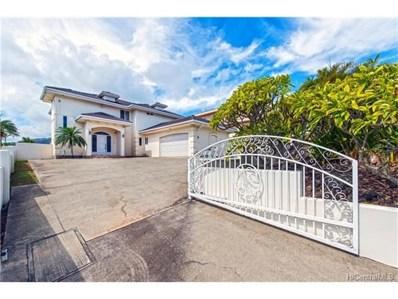 1258 Kamehame Drive, Honolulu, HI 96825 - #: 201722380