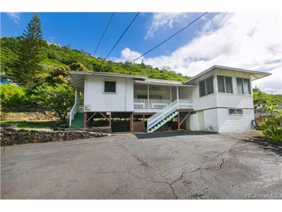 1819 10th Avenue UNIT A, Honolulu, HI 96816 - #: 201722839