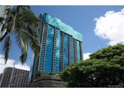 1200 Queen Emma Street UNIT 1009, Honolulu, HI 96813 - #: 201723008