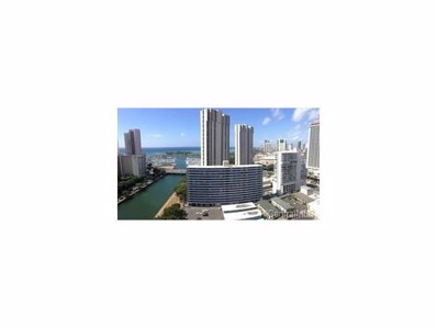 419A Atkinson Drive UNIT 803, Honolulu, HI 96814 - #: 201723739