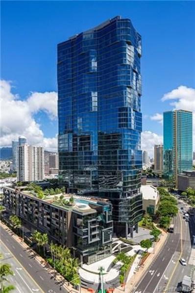 1108 Auahi Street UNIT 4-A, Honolulu, HI 96814 - #: 201724101