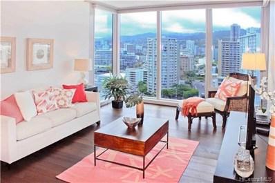 1555 Kapiolani Boulevard UNIT 1414, Honolulu, HI 96814 - #: 201724444