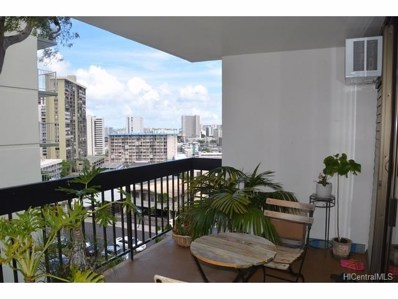 1560 Thurston Avenue UNIT 505, Honolulu, HI 96822 - #: 201724484