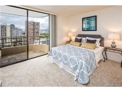 311 Ohua Avenue UNIT 1401A, Honolulu, HI 96815 - #: 201724531