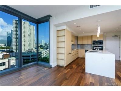 1108 Auahi Street UNIT 616, Honolulu, HI 96814 - #: 201724639