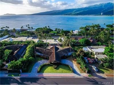 218 Poipu Drive, Honolulu, HI 96825 - #: 201725383