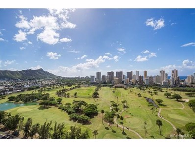2916 Date Street UNIT 11G, Honolulu, HI 96816 - #: 201725800