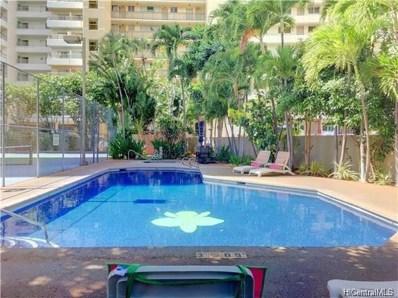 1700 Ala Moana Boulevard UNIT 1604, Honolulu, HI 96815 - #: 201726301