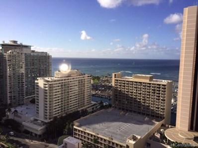 1700 Ala Moana Boulevard UNIT 3003, Honolulu, HI 96815 - #: 201800225