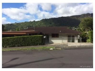 2610 Henry Street, Honolulu, HI 96817 - #: 201800718
