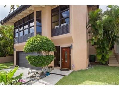 1168 Kahului Street, Honolulu, HI 96825 - #: 201800724