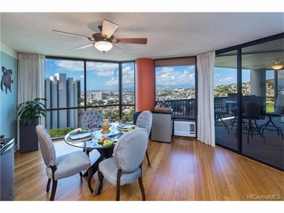 2101 Nuuanu Avenue UNIT I1304, Honolulu, HI 96817 - #: 201801071