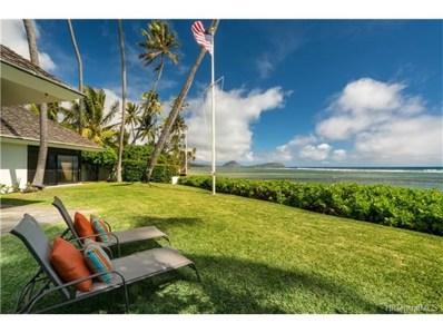 4383 Royal Place, Honolulu, HI 96816 - #: 201801273
